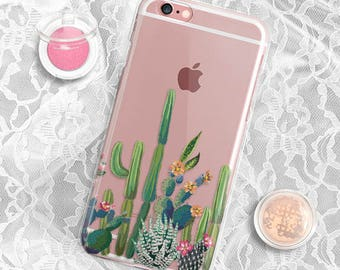 iPhone 6 Case Cactus iPhone 6 Plus Case Clear iPhone 6s Case iPhone 7 Plus Case Clear iPhone 7 Case Samsung Galaxy S8 Case iPhone SE Case
