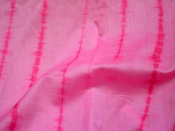 Fabric by the yard, Shibori Fabric Hand Dyed Fabric Tie ...