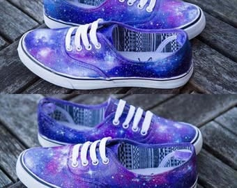 """Galaxy Shoes """"Infinity"""""""