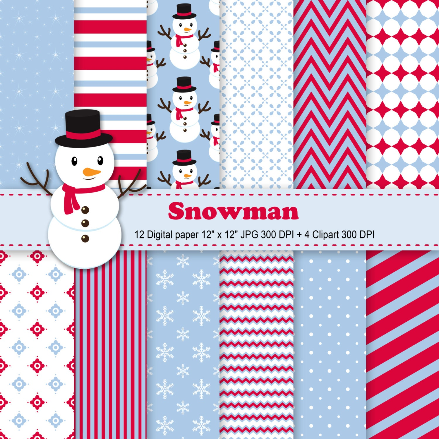 How to scrapbook a holiday - This Is A Digital File