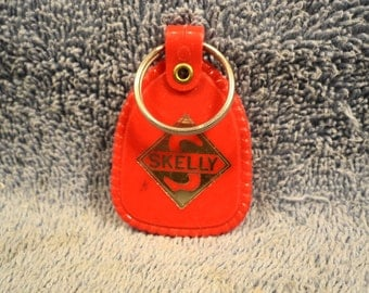 Skelly Gas And Oil Company  Key Chain