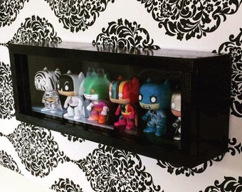Funkopop display cabinets