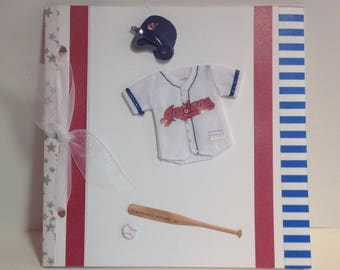 Handmade Paper Journal or Photo album