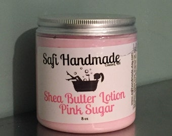 Pink Sugar Body Lotion