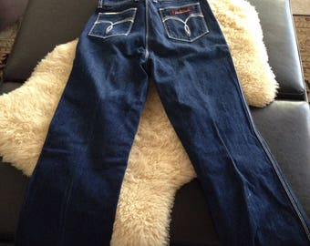 Vintage JORDACHE high waisted jeans