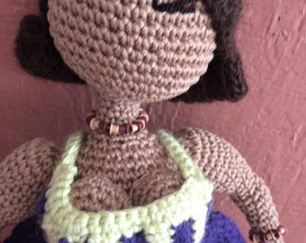 Fatbulous doll