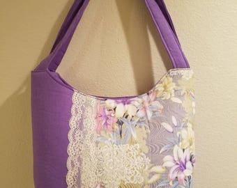 SALE: Lacey Purse/Tote