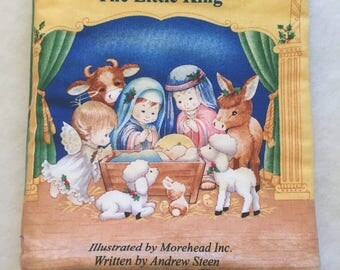 The Little King Cloth Book