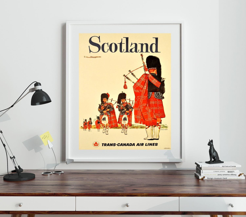 Nice Scottish Wall Art Photos - All About Wallart - adelgazare.info