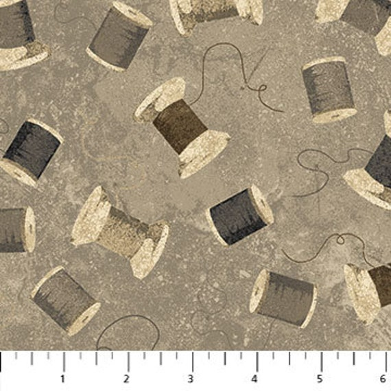 Northcott ~ A stitch in Time ~ Stonehenge