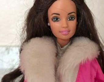 Theresa Superstar Barbie