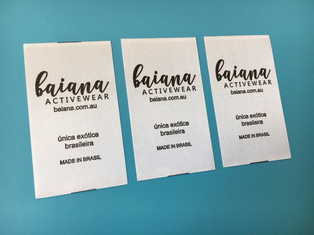 300 care label waschen pflege etikett content von bespokelabels. Black Bedroom Furniture Sets. Home Design Ideas