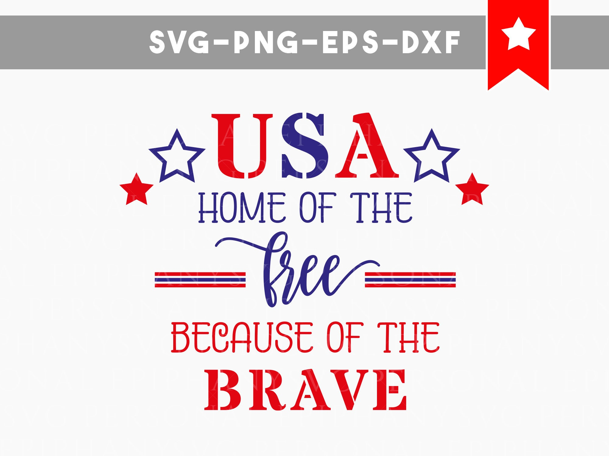 Download home of the free svg, memorial day svg, 4th of july svg ...