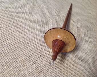 Drop spindle (sombrero)