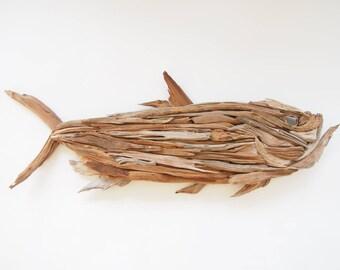 Driftwood Tarpon