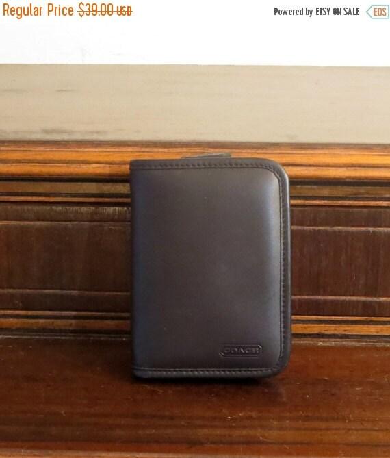 Football Days Sale Coach Compact Case For Palm Organizers Smart Phone Digital Device Case- EUC