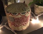 Lady Liberty by Blackbird Designs  2017 Nashville Market Release
