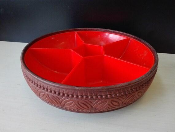 Emsa Party bowl - orange
