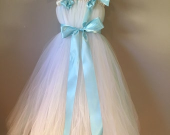 4/6 ice princess dress