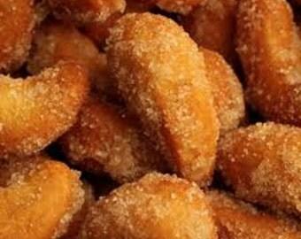 Cashews Honey Roasted,  FREE Expedited Shipping