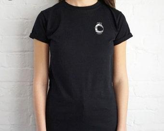 Space Cadet T-shirt Top Shirt Tee Summer Fashion Blogger Grunge Tumblr Alien Head UFO
