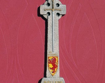 William Wallace Celtic Cross