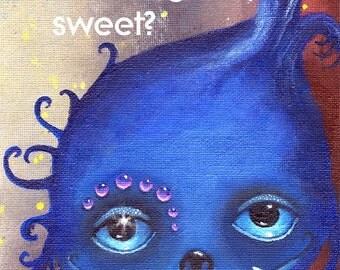 Magnet: Need something sweet?