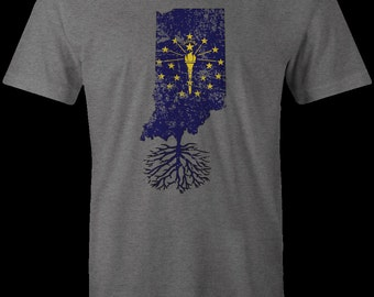Indiana Roots T-shirt