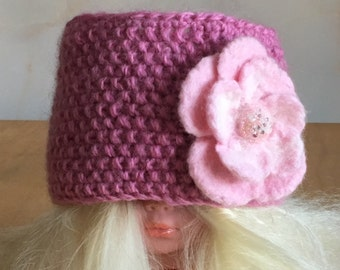 Knit Headband Ear Warmer