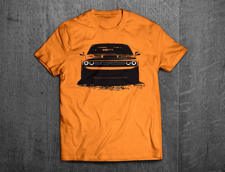 dodge challenger shirts srt8 shirts challenger t shirt cars. Black Bedroom Furniture Sets. Home Design Ideas