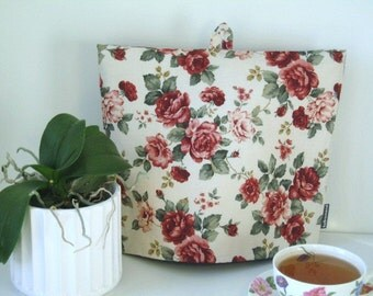 Floral Tea Cozy, Tea Pot Cosy