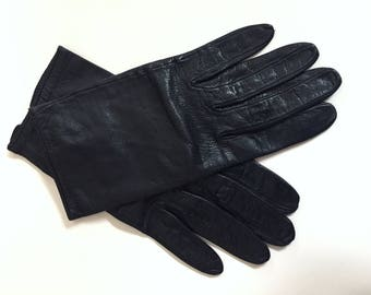 Christian Dior, vintage gloves