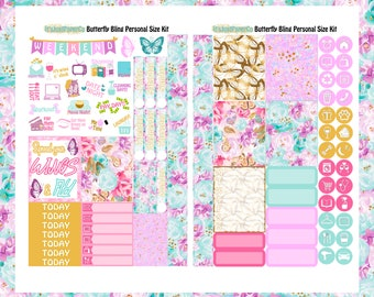 Personal Size Kit (Butterfly Bling Collection)