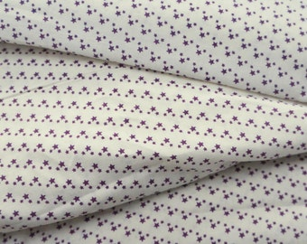 """Dressmaking Fabric Cotton Fabric For Sewing Designer  100% White Printed Cotton Fabric 44""""Wide Sewing Drape Woman Apparel By 1 Yard ZBC6357"""
