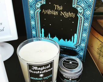 Mini Candles. Fairytale Candle. Candle Tin Harry Potter Candle. Game of Thrones Candle. Disney Candle. LoTR Candle.