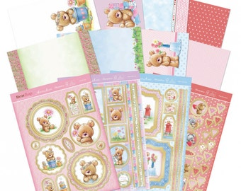 Bear Hugs Deluxe Card Collection