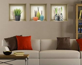 Wall decals living roomEtsy