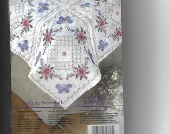 Quilt Blocks 65372 Spring Nosegay