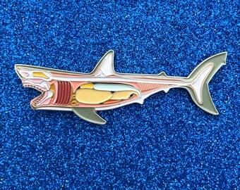 Bruce XL Pin