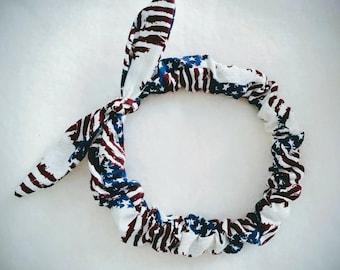 Patriotic Headband