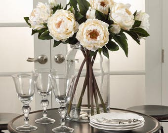 PEONY Table Decor