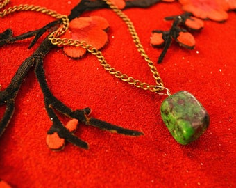 Women Necklaces natural stone