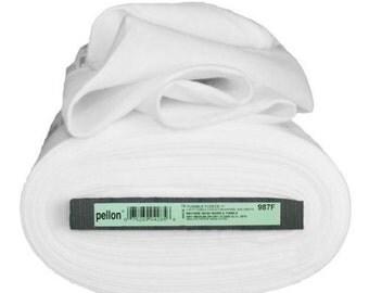 987F Fusible Fleece by Pellon