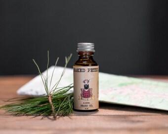 Deep Woods Beard Oil