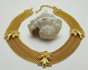MONET Multi-chain Necklace (reserved)