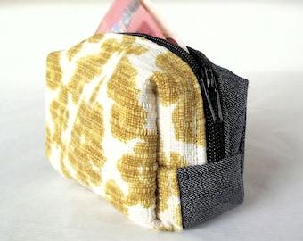 jean wallet, wallet yellow mustard, flowery, currency currency woman, worn currency vintage, yellow wallet