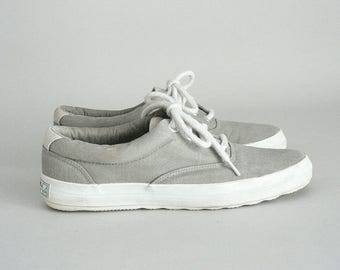 Womens Size 7.5 Canvas Sneakers