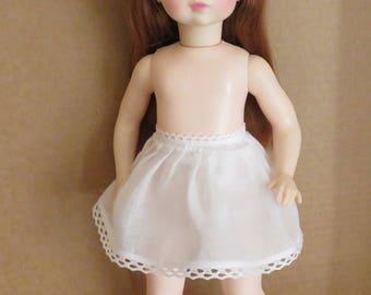 "Doll Clothing for 13"" Madm Alex MaryAnn  Sample Panty/Petticoat Set"