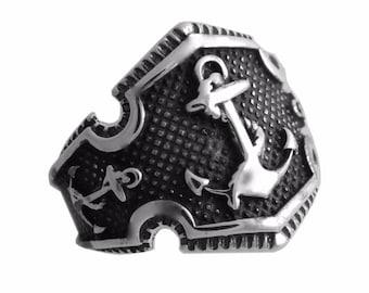 Man anchor ring