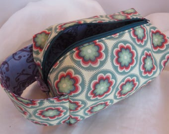 Project Bag | Knitting Bag | Knitting Project Bag | Boxy Bag | Box Bag | Sock Knitting Bag | Shawl Knitting Bag | Zippered Bag | Lovely